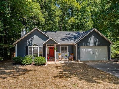 Single Family Home Under Contract-Show: 4105 Darwin Circle