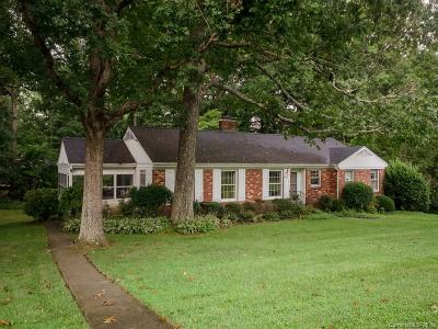 Asheville Single Family Home For Sale: 20 Bevlyn Drive