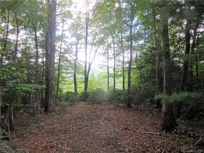 Pisgah Forest Residential Lots & Land For Sale: camp #7 Red Maple Lane #camp 7