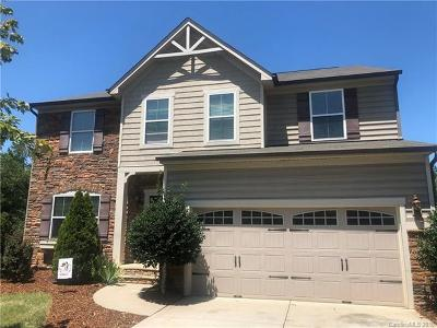 Charlotte NC Single Family Home For Sale: $399,000