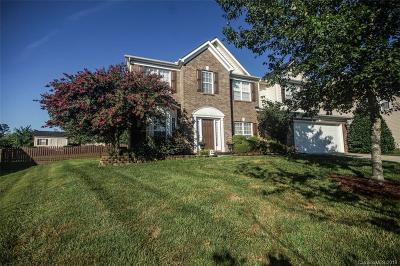 Single Family Home Under Contract-Show: 7898 Foxcroft Lane