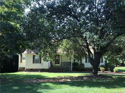 Single Family Home For Sale: 1445 Wimbleton Woods Drive