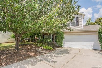 Single Family Home Under Contract-Show: 2102 Genesis Drive