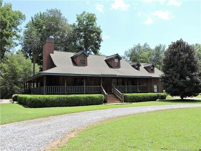 Rutherfordton Single Family Home For Sale: 179 River Creek Drive
