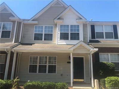 Mooresville Condo/Townhouse Under Contract-Show: 106 Navigator Court