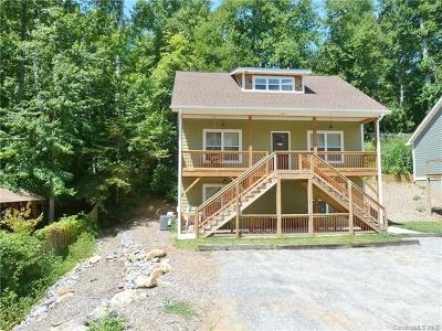 Asheville Single Family Home For Sale: 309 London Road