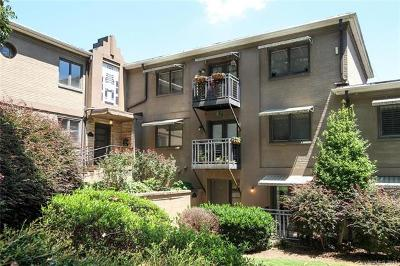 Condo/Townhouse For Sale: 225 Dotger Avenue #E9