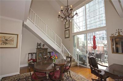 Rental For Rent: 300 W 5th Street #602