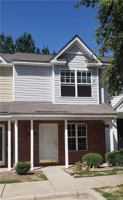 Condo/Townhouse Under Contract-Show: 11578 Briddle Hall Court