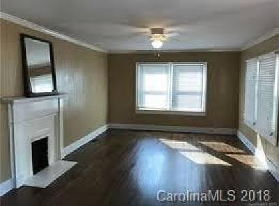 Gastonia Single Family Home Under Contract-Show: 508 N Ransom Street