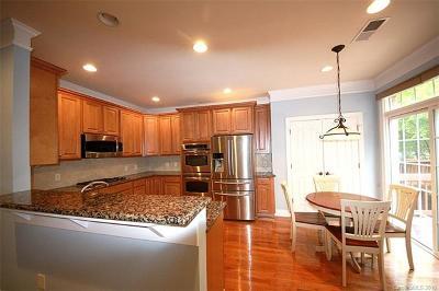 Charlotte Condo/Townhouse For Sale: 2621 Huntman Way