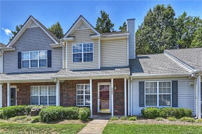 Condo/Townhouse Under Contract-Show: 2208 Preakness Court #603