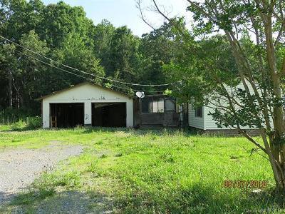 Rowan County Single Family Home For Sale: 120 Pineview Circle #28 &