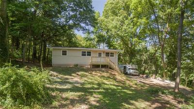 Asheville Single Family Home Under Contract-Show: 9 Rash Road