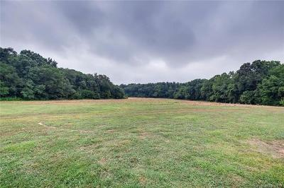Indian Trail Residential Lots & Land For Sale: 421 Clontz Road