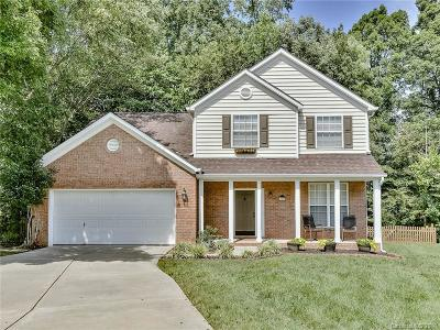 Huntersville Single Family Home Under Contract-Show: 17035 Stinson Avenue
