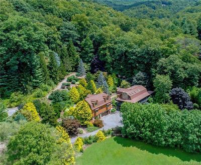 Asheville Multi Family Home For Sale: 365 Lynn Cove Road