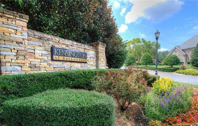 Charlotte Single Family Home For Sale: 9227 Whispering Wind Drive