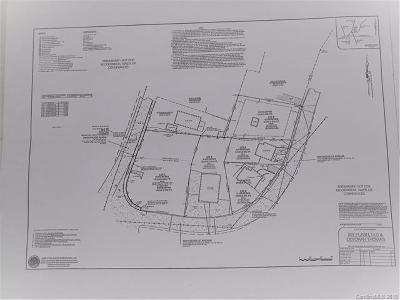 Asheville Residential Lots & Land For Sale: 307 Waynesville Avenue