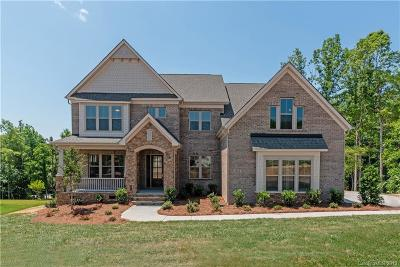 Waxhaw Single Family Home For Sale: 1018 Cherry Laurel Drive #OLD0106