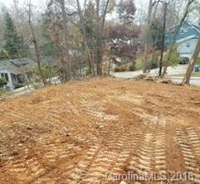 Asheville Residential Lots & Land For Sale: 52 Harnett Street #2