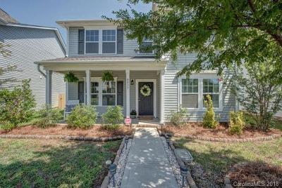 Single Family Home For Sale: 8035 Gleen Oak Lane