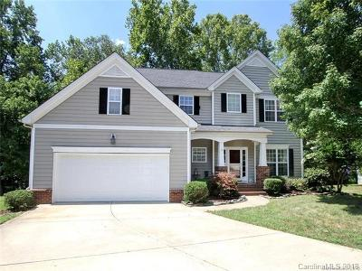 Huntersville Single Family Home For Sale: 14544 Maclauren Lane