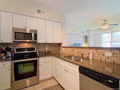 Dilworth Condo/Townhouse For Sale: 1315 East Boulevard #504