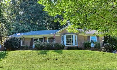 Charlotte Single Family Home For Sale: 2700 Goneaway Road