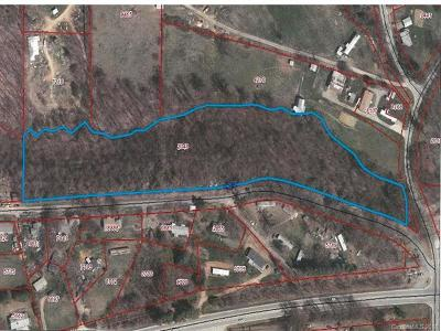 Candler Residential Lots & Land For Sale: 99999 Hillcrest Drive