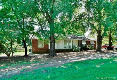 Clover Single Family Home For Sale: 570 Owens Road