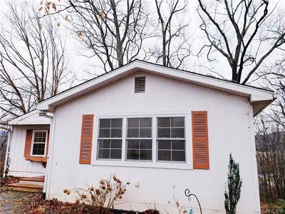 Asheville NC Single Family Home For Sale: $264,000