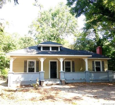 Belmont Single Family Home For Sale: 310 Peach Orchard Road