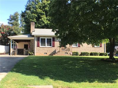 Stanley Single Family Home Under Contract-Show: 403 Willow Street