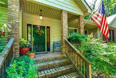 Transylvania County Single Family Home For Sale: 577 Middle Connestee Trail #U8L1A