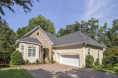 Charlotte Single Family Home For Sale: 4012 Waterford Drive