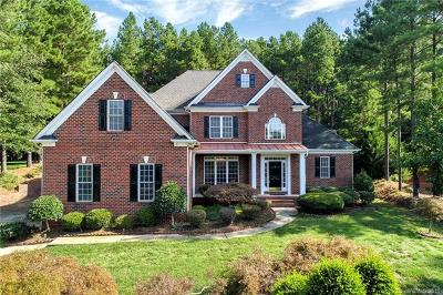 Mount Holly Single Family Home For Sale: 216 Silvercliff Drive
