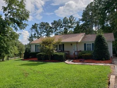 Tryon Single Family Home Under Contract-Show: 35 Ashlyn Lane #1-1A