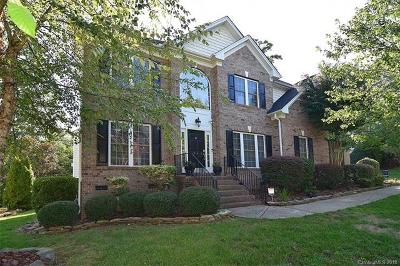 Charlotte Single Family Home For Sale: 1942 Solway Lane