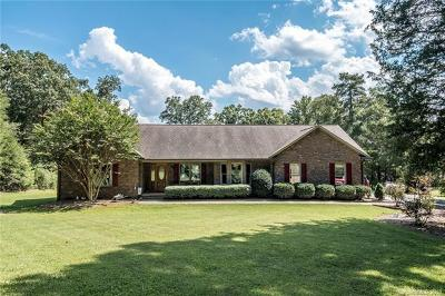 Charlotte Single Family Home For Sale: 2325 Primm Road