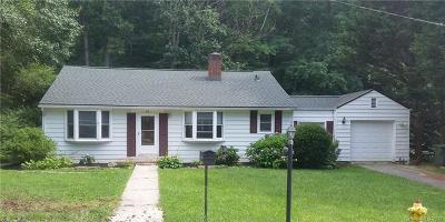 Asheville Single Family Home For Sale: 47 Griffing Boulevard S