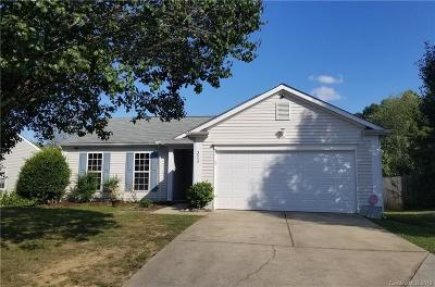 Single Family Home For Sale: 3510 Southern Ginger Drive