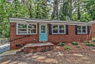 Single Family Home Under Contract-Show: 1112 Norris Avenue
