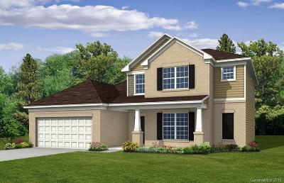 Chapel Cove Single Family Home For Sale: 11141 Crane Creek Drive #200