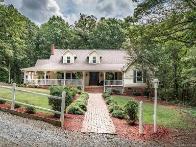 Idlewild Single Family Home Under Contract-Show: 8300 Indian Trail Road