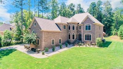 Lake Wylie Single Family Home For Sale: 4252 River Oaks Road