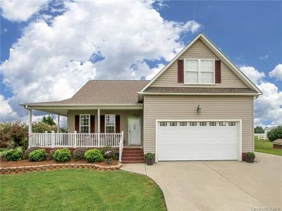 Single Family Home For Sale: 514 White Dove Court