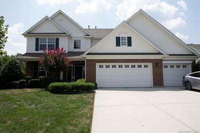 Single Family Home For Sale: 1712 Hoosac Drive #165