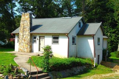 Hendersonville Single Family Home Under Contract-Show: 420 E Patterson Street