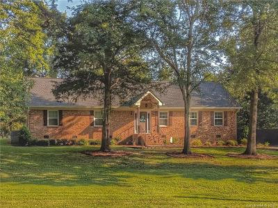 Monroe Single Family Home For Sale: 1018 Folger Drive